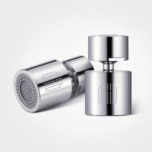 Youpin Diiib Kitchen Faucet Aerator Water Diffuser Bubbler Zinc alloy Water Saving Filter Head Nozzle Tap Connector Double Mode j0yN#