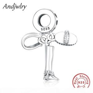 Fit Original Pandora Charm Bracelets Horse Charms Dangle Diy Bijoux Faire authentique 925 Perles de charme en argent sterling