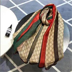 Gucci De luxe de soie foulard de sac à main new0320 marque soie femmes 100% serre-tête écharpe sac de soie premium