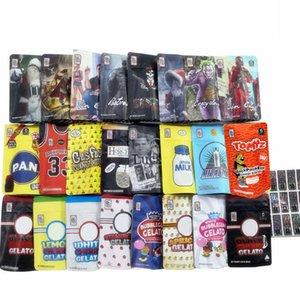 BB Backpackboyz Sacs 3,5 grammes Sac Forfait Pack Pack Boyz Enfant Preuve Emballage avec autocollant DHL GRATUIT