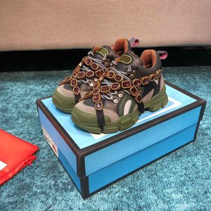 2019The reciente diseñador de zapatillas FlashTrek con mujeres extraíbles hombres entrenador Mountain Climbing Shoes Mens al aire libre Senderismo L16