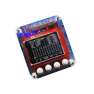 NEW DSO138mini الرقمية راسم كيت DIY تعلم بحجم الجيب ترقية DSO138