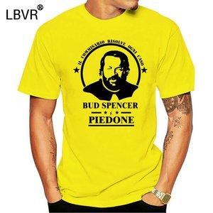Modelo de estrella Bud Spencer gráfico The New Green Army Men Y inconformista Homme diseñadores de camisetas con capucha sudadera