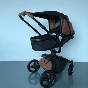 Waterproof stroller cover windproof sunscreen and warm baby stroller accessories portable dust cover light gray black