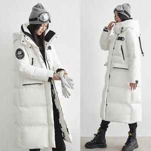إمرأة النساء في فصل الشتاء سترة معطف أسفل سترة فام winterjacken سترة البخاخ سترة المعاطف الدافئة معطف أبلى winterjacke doudoune أوم