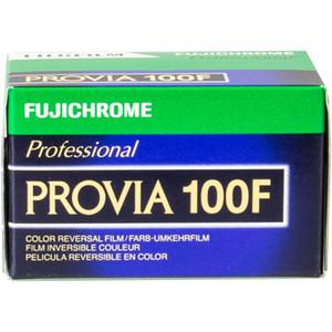 test74 FUJIFILM FUJICHROME RDP3 provia100F 135mm color reversal film professiona made in Japan