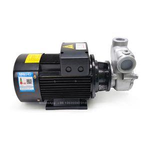 YS Stainless Steel Gas Liquid Mixing Pump, Ozone Water Pump