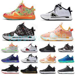 Yüksek Kalite Sıcak Moda Nefes erkek Basketbol Ayakkabıları Üç Renk Siyah Turuncu Sneaker erkek Sneaker Boyutları 40-46