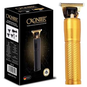 sans fil professionnel doublure bord Trimmer homme rechargeable Tondeuse cheveux coiffeur cheveux Cutter machine décrivant Pivot Motor