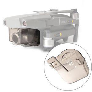 Sunnylife Camera Lens Protective Hood Sunshade Gimbal Cover for DJI MAVIC 2 Zoom