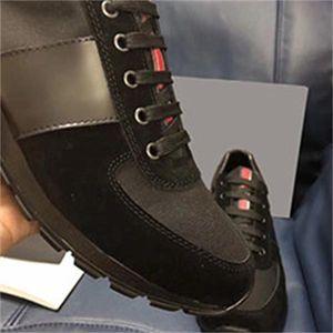 새로운 패션 7 색 패션 남성 슬리퍼 높은 품질의 가죽과 색상 P V 브랜드 정장 구두 EU38-45 크기 BVH09