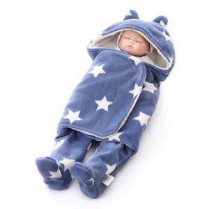 Newborn baby spring autumn children pattern kids blanket, Retail children boutique wear, 78X86CM, R1BAS710-04-7886