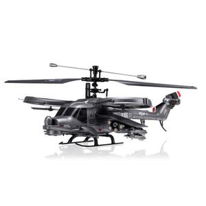 Feilun FX066 4CH Flywheel Propeller Vier-Wege-Avatar Einzel Paddel Fern Hubschrauber Steuerung RC Flugzeuge RTF Außen Modell Spielzeug