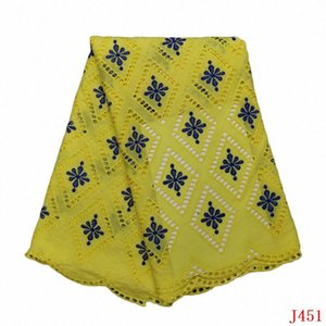 Latest 2020 African Lace Fabric New Arrival Guipure Lace Fabric For Clothing HA451 d779#