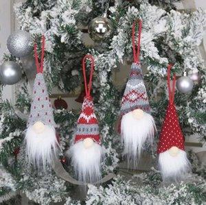 Transfronterizas nuevas decoraciones de Navidad, ropa creativa regalos de Navidad, decoraciones para el hogar