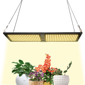 LED plant growth light Samsung LM301H DIY kit 3000k LED light for indoor plant growth tent flowers hydroponics vegetables DHL