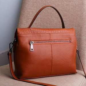 Women Genuine Bag Women Handbag Real Cowhide Leather Bag Women's Handbag Designer Luxury Quality Leather Tunci