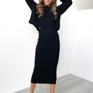 Women Sexy Solid High Waist Bodycon Long Skirt Hip Slim Straight Skirt Drop Shipping High Quality