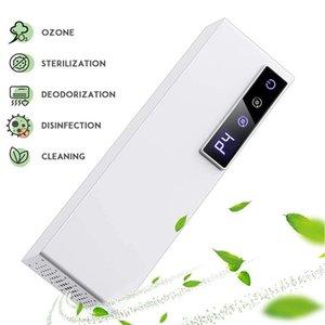 Purificateur d'air O3 Cuisine ménagère Toilette eau Ozone Désodorant Connexion USB Ozone Generator Ménage ZG ZG