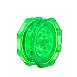 50 мм пластиковые шлифовальные машины двухуровневые дымовые мельницы акриловые специи мушенские мульти цветные мода популярные 1 5yha uu