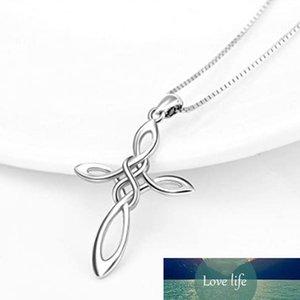 Viking Irish Celtics Knot Кулон ожерелье Простая мода Ювелирные Изделия Magic Wicca Viking Gothic Irish Celtics Ожерелье