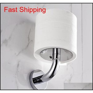 Bathroom Toilet Paper Holder 304 Solid Stainless Steel Toilet Paper Holder Hotel Kitchen T qylRbW sports2010