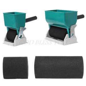 180/320 ml portátil rodillo aplicador de cola portátil Manual Encoladora para trabajar la madera