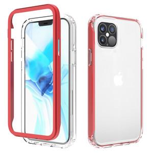 Für iPhone 12 Mini NEU 11 PRO MAX XS XR Google 4A 5G Pixel 5 Galaxy S20 FE LG Samt Mobiltelefon Fall