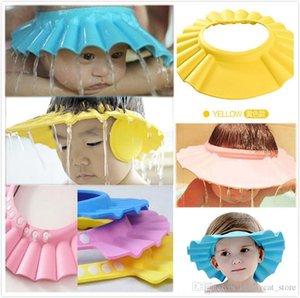 Children's Bathing Helmet, Ear Protection.