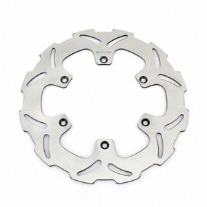 BIKINGBOY anteriore Disco freno disco rotore Per YZ 400 F 98-01 WR 400F 98-01 YZ 125 250 WR 125 250 93-00 TZR 50 R 93-02 YZ426F bqxI #