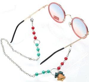 Kolye DENİZ NAKLİYE ALSK1759 Asma Yüz Maskesi İpi Uzatma Anti-kayıp Zinciri Noel Gözlük Kullanışlı Dize Güvenlik Kulak Tutucu Halat