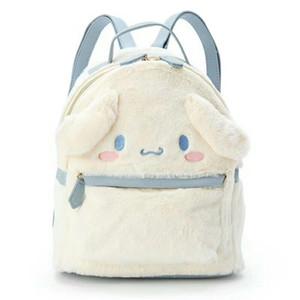 2020 MS Kawaii Sırt Çantası Kuromi Anime Sırt Çantası Pembe Peluş Japon Sırt Çantası Best Seller Deri Sırt Çantaları Kadın Trend Ürünleri C1223