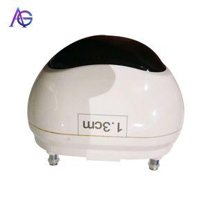 HIFU Vücut zayıflama makinesi Kilo Kaybı salonu kullanımı 0.8cm 1.3cm için Sıcak Satış HIFU Kafalar Vücut Kartuş