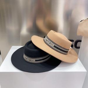 el envío libre 2020 de moda el sombrero de otoño e invierno de la marca nueva de la manera del todo-fósforo regalo primera choiceD5RK