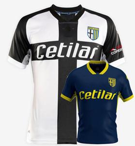 2020 2021 Parma Calcio Football Jerseys Cornelius Grassi INGLESE Gagliolo GERVINHO Karamoh 20 21 maillot de football S-2XL