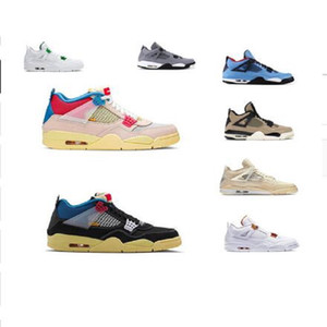 1s Shoe Blue Shoe 1 Basketball Shoes 4s What The Cactus Jack White Cement Bred 11 Concord 45 Mens Trainers Jumpman Sneakers