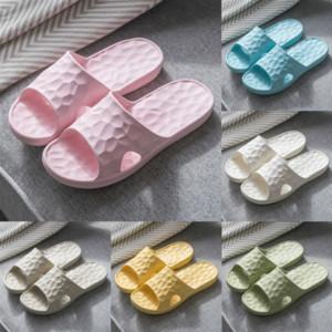 sJU d'or DWAY Slides DE TOILE high quality MULE embroidery Sandals Stripes flat slipper blooms Slide Pool flip flops Womens Slippers Women