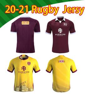 2020 Queensland Maroons State of Origin Jersey QLD MAROONS 2020 RUGBY JERSEY 2021 QLD MAROONS Indígenas Rugby Traini