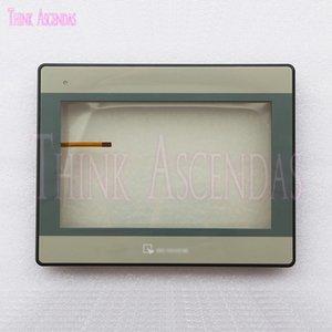 Brandneue Hohe Qualität MT8100IE MT8100IE1WV MT8101IE1WV Touchscreen Panel TouchPad Touchscreen Schutzfolie E-Maske