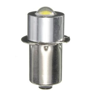 Os mais recentes P13 .5s Pr2 1W Lanterna Led Para Interior Bicicleta tocha Spot lâmpada bulbo Alto Brilho 90lumen Dc3 -18v Quente Pure White