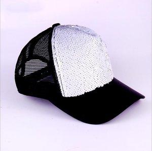 قبعات البيسبول ماجيك الترتر كاب حورية البحر المهر قبعة شبكة كعكة قبعات قابل للتعديل قبعات البيسبول الرجال كاب الرياضة الهيب هوب حزب القبعات CCA3356