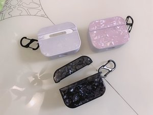 For AirPods 1 2 Airpod Pro Epoxy sequins For Airpods Case Wireless Bluetooth Headset For airpods 1 2 3
