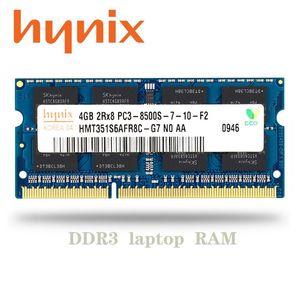 RAMs Hynix Chipset NB 2GB 4GB 8GB PC3 DDR3 1066Mhz 1333Mhz 1600Mhz Laptop Notebook Memory RAM 2g 4g 8g SO-DIMM 1333 1600 Mhz
