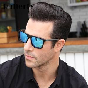 Ralferty Sunglass Square Polarized Sunglasses Men Women Brand Designer Polaroid Sun Glasses Driver Male UV400 Goggles Oculo 7031