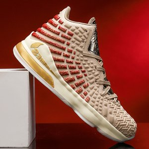 James 17 big size lovers basketball sports shoes all star limited 16 sneakers 12 soldier envoys