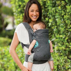 Bebek Taşıyıcı Ergonomik Bebek sarın Taşıyıcı Bebek Sling Hipseat Waist 201.110 bakan Hipseat Taşıyıcı Front bebes