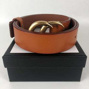 Cinture per la moda Donne Belt Donners Designer Cinture in pelle Black Brown Belts Donne Uomo Classico Cintura Casual Cinturones de Diseño con scatola regalo