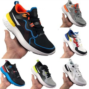 2020 Epic React Instant Go Fly Wire Men Women Running Shoes Causal Mesh Breathable Sports Athletic Designer Sneakers