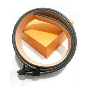 Tasarımcı Kemer Yüksek Kaliteli Tasarımcı Kemerler Pürüzsüz Toka Kemer Lüks Kemer Sıcak Satış Ücretsiz Nakliye Turuncu Kutusu ile