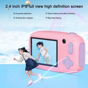 docooler nouveaux enfants caméra Full HD 1080P Portable vidéo numérique de la photo 2.4inch Écran Enfants Pour les enfants